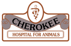 Cherokee Hospital for Animals in Johnson City, TN