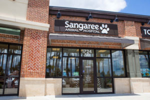 Sangaree Animal Hospital at Cane Bay Summerville, SC