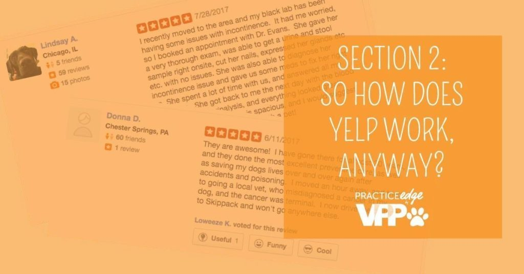 Why Yelp is a necessary evil pt. 2: How it works